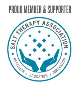 Salt Therapy Association logo